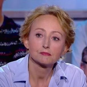 Maryline Baumard